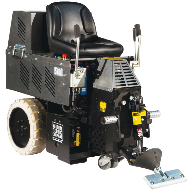 Floor strippers are designed for residential, light comnmercial, and heavy commercial applications.