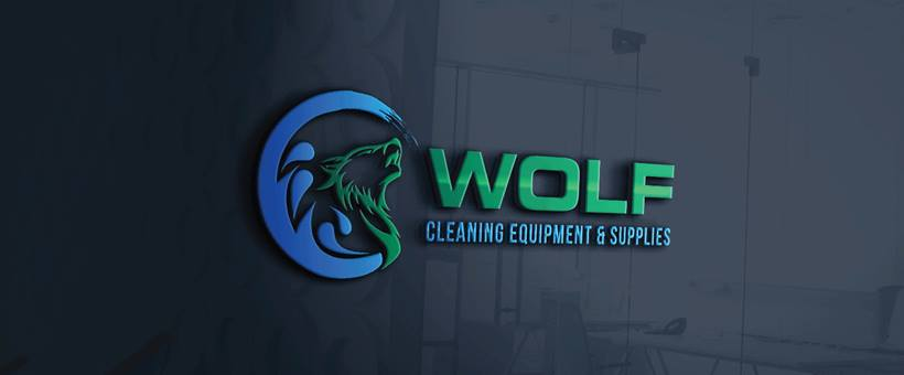 Wolf Cleaning Equipment and Supply